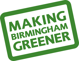 Making Birmingham Greener
