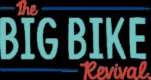 Big Bike Revival logo